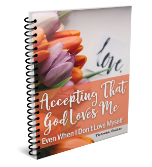 Accepting That God Loves Me Book Review